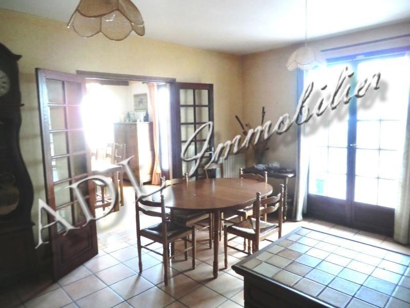 Sale house / villa Coye la foret 418000€ - Picture 6