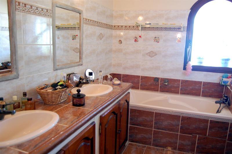 Vendita casa Montauroux 513000€ - Fotografia 14