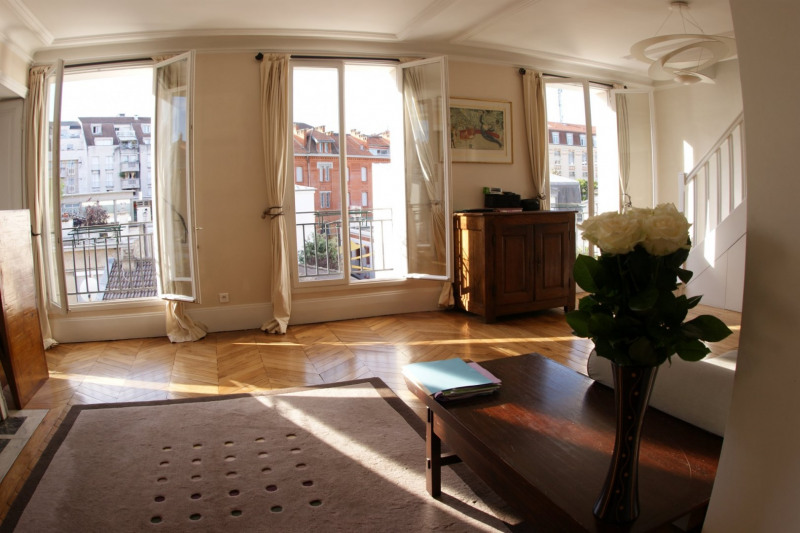 Vente appartement Saint-mandé 1450000€ - Photo 2