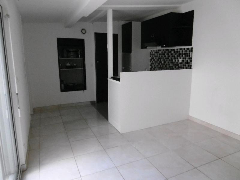 Vente appartement Bessancourt 135500€ - Photo 1