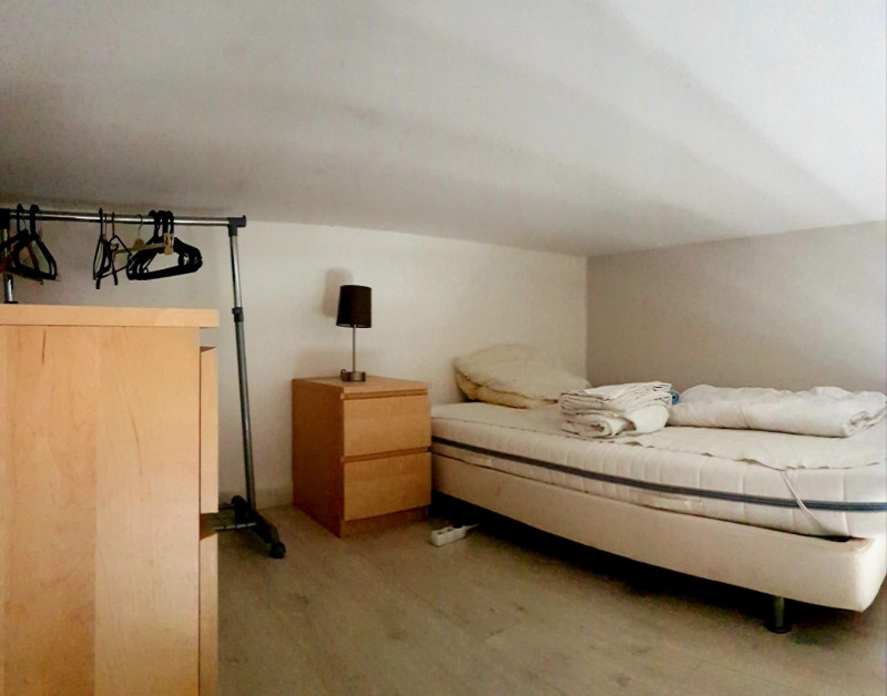 Locação apartamento Toulouse 440€ CC - Fotografia 4