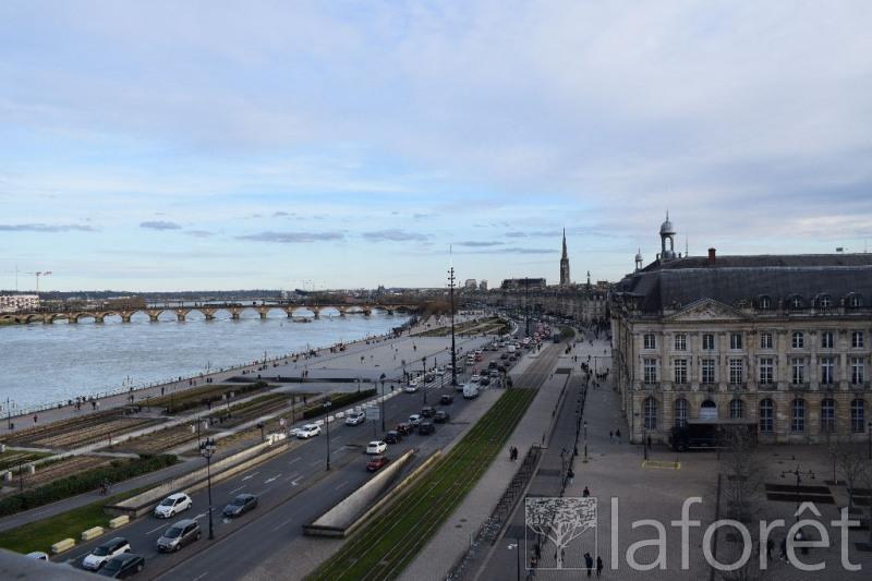 Vente appartement Bordeaux 375000€ - Photo 1
