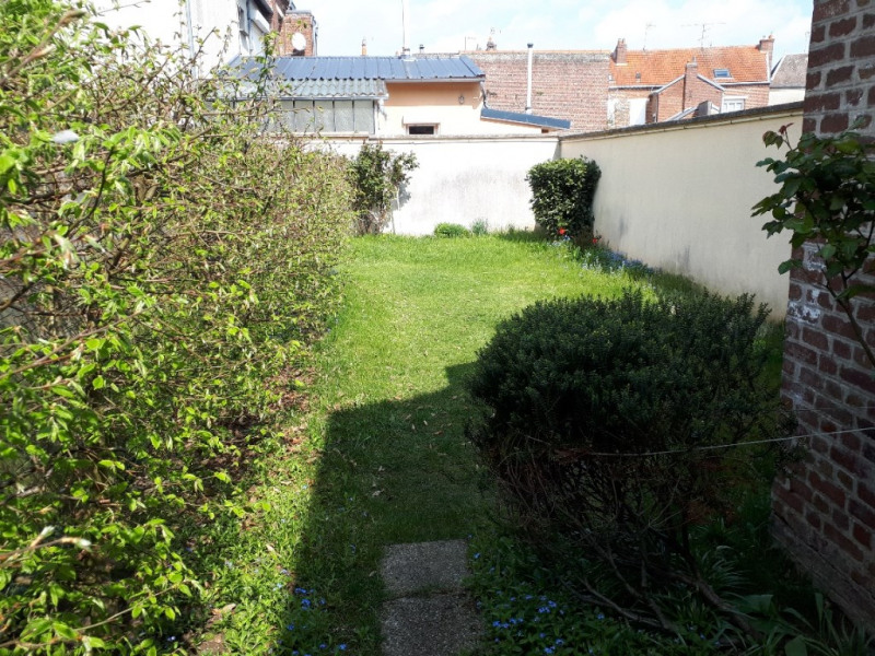 Location maison / villa Saint quentin 908€ CC - Photo 8