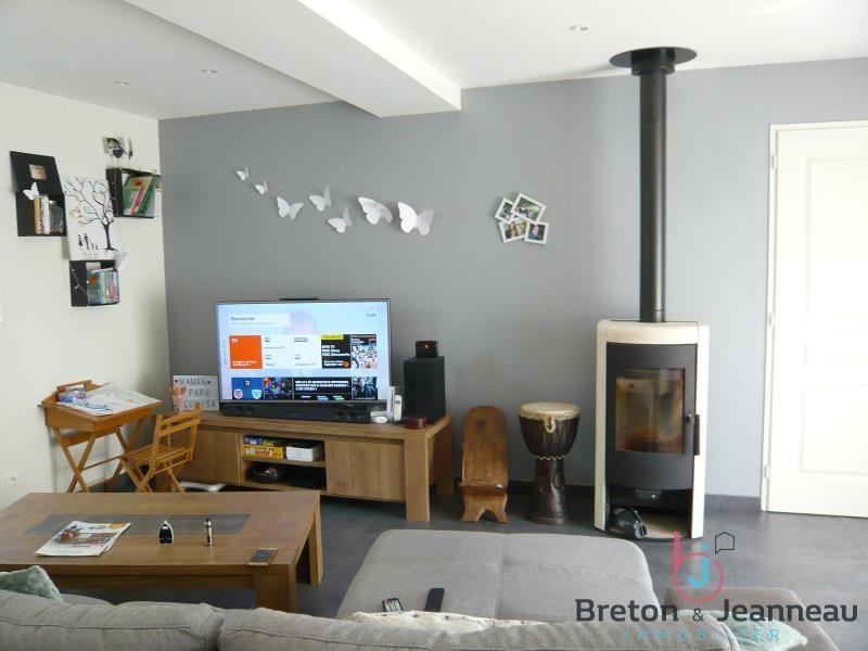 Sale house / villa Bazougers 145600€ - Picture 2