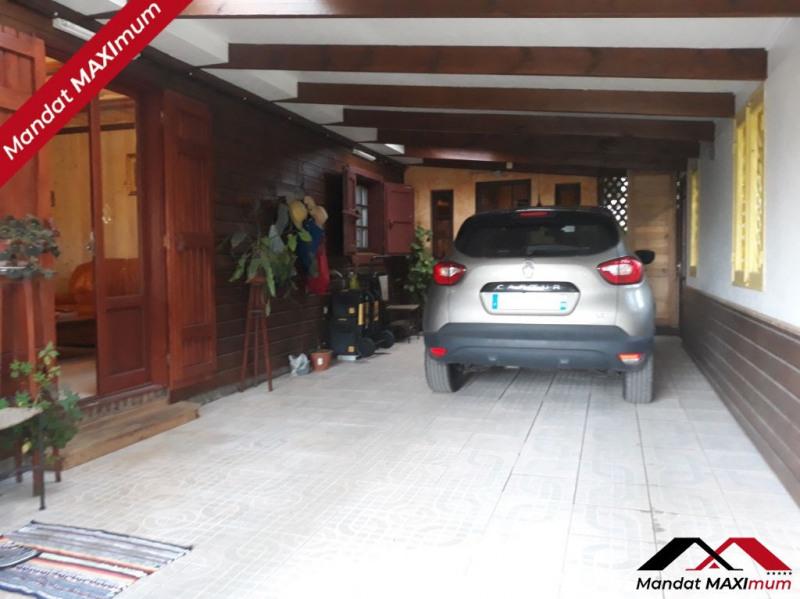 Vente maison / villa La plaine des palmistes 268900€ - Photo 5