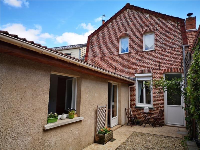 Vente maison / villa Sailly labourse 147000€ - Photo 1