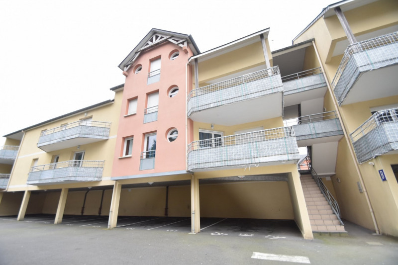 Vente appartement Grandcamp maisy 60500€ - Photo 5