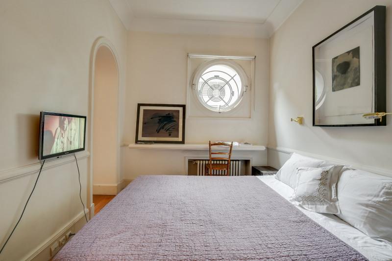 Rental apartment Paris 16ème 3500€ CC - Picture 5