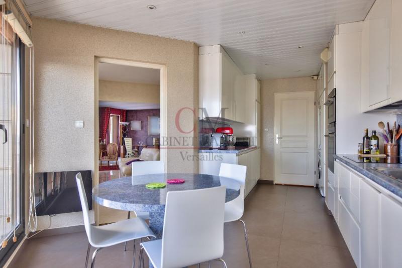 Venta de prestigio  apartamento Le chesnay 1395000€ - Fotografía 1