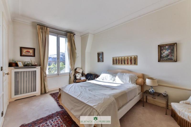 Deluxe sale apartment Paris 17ème 1800000€ - Picture 11