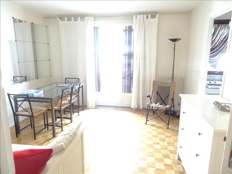 Levallois perret - 1 pièce (s) - 25 m²