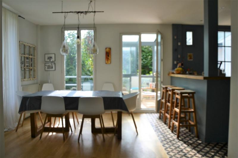 Sale house / villa Courbevoie 1480000€ - Picture 4