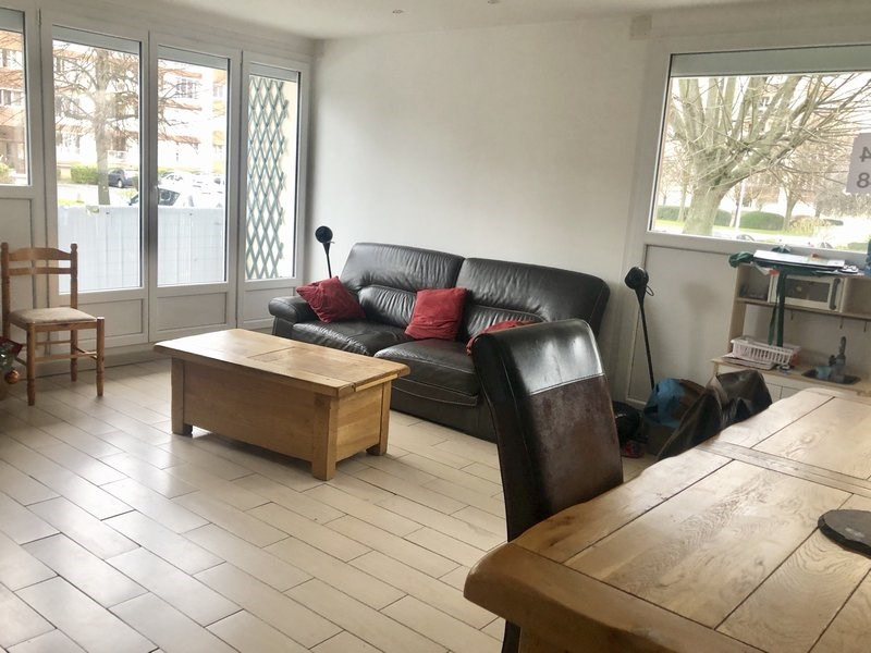 Vente appartement Caen 169 000€ - Photo 6
