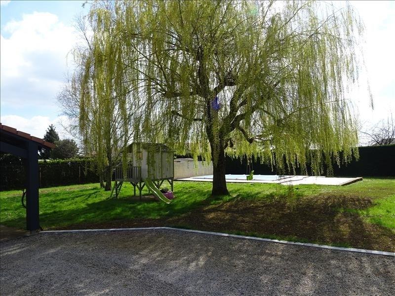 Vente maison / villa Secteur la creche 186680€ - Photo 9