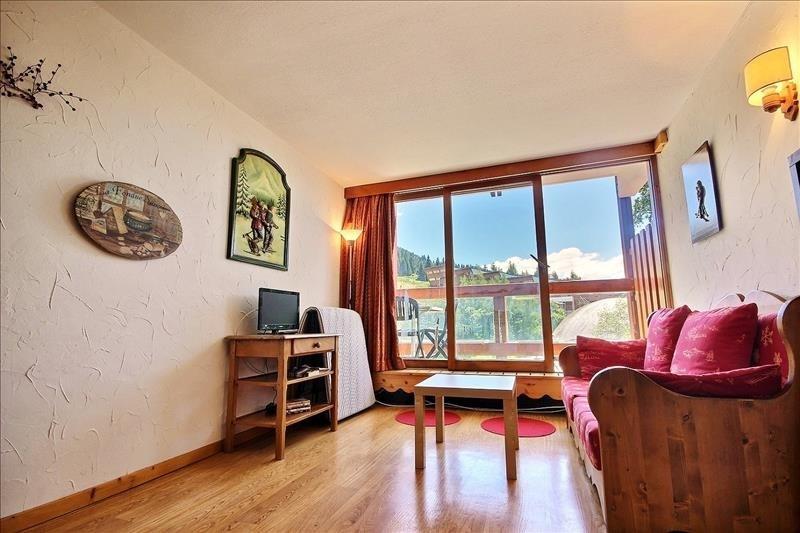 Produit d'investissement appartement Les arcs 105000€ - Photo 2