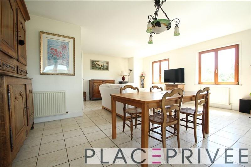 Sale house / villa Nancy 410000€ - Picture 5