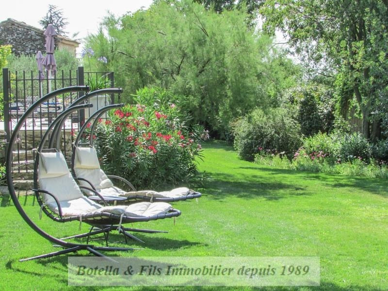 Verkoop van prestige  huis Uzes 1395000€ - Foto 18