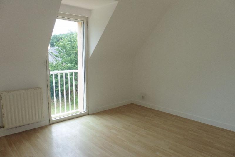 Location maison / villa Ploneour lanvern 707€ CC - Photo 5