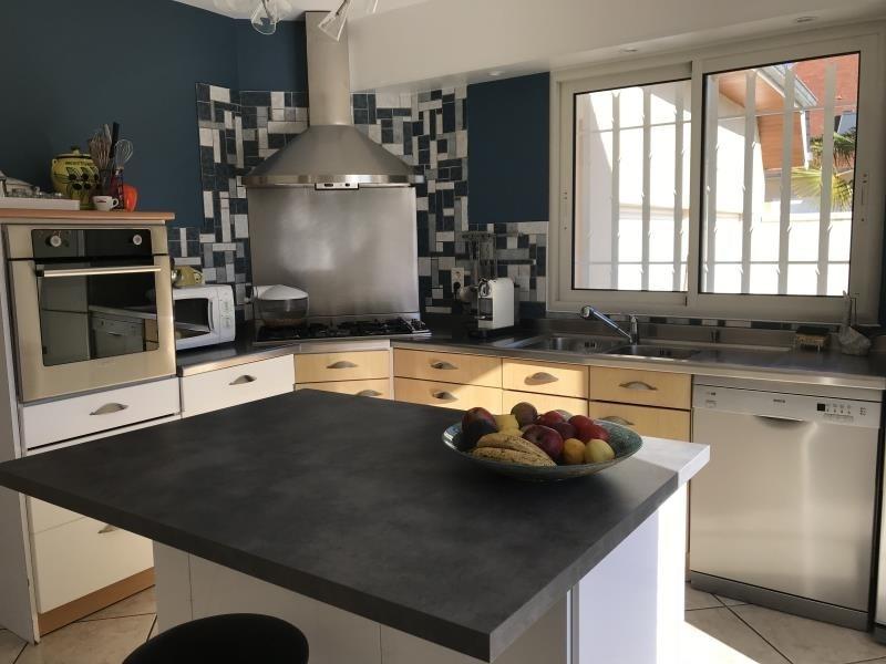 Sale house / villa Lee 412000€ - Picture 3