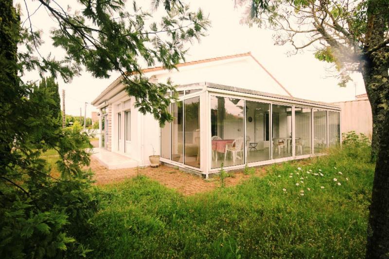 Vente maison / villa Saint georges de didonne 420000€ - Photo 11
