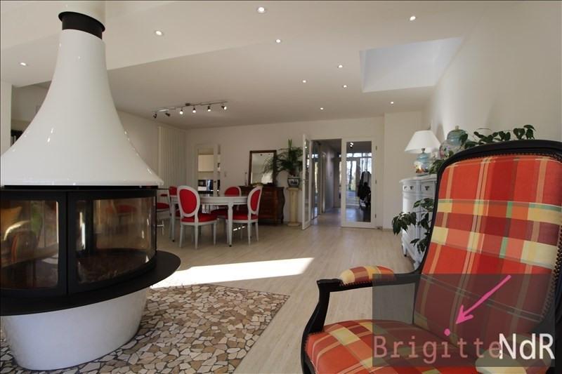 Vente de prestige maison / villa Limoges 638600€ - Photo 4
