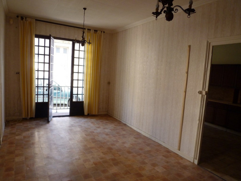 Vente maison / villa Cognac 76 000€ - Photo 2