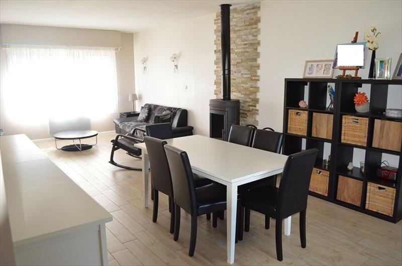 Vente maison / villa Bois bernard 275000€ - Photo 4