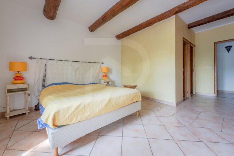 Deluxe sale house / villa Althen des paluds 787000€ - Picture 13