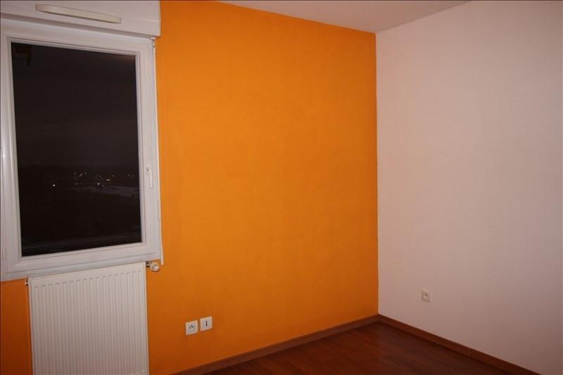 Rental apartment La roche sur foron 1365€ CC - Picture 4