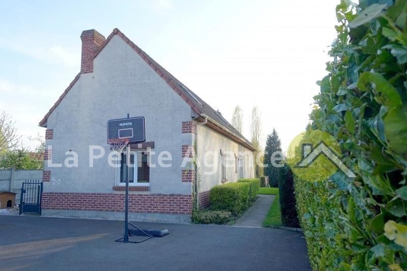 Vente maison / villa Bauvin 239900€ - Photo 1