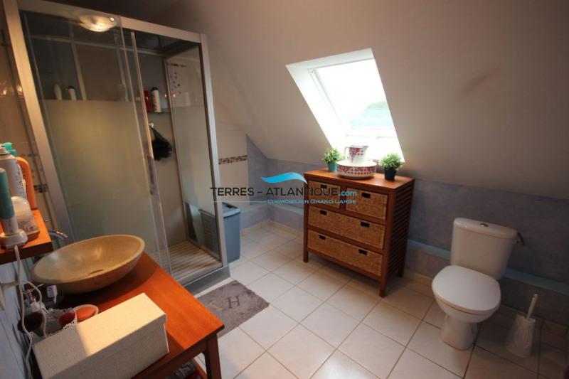 Vente maison / villa Scaer 145600€ - Photo 7