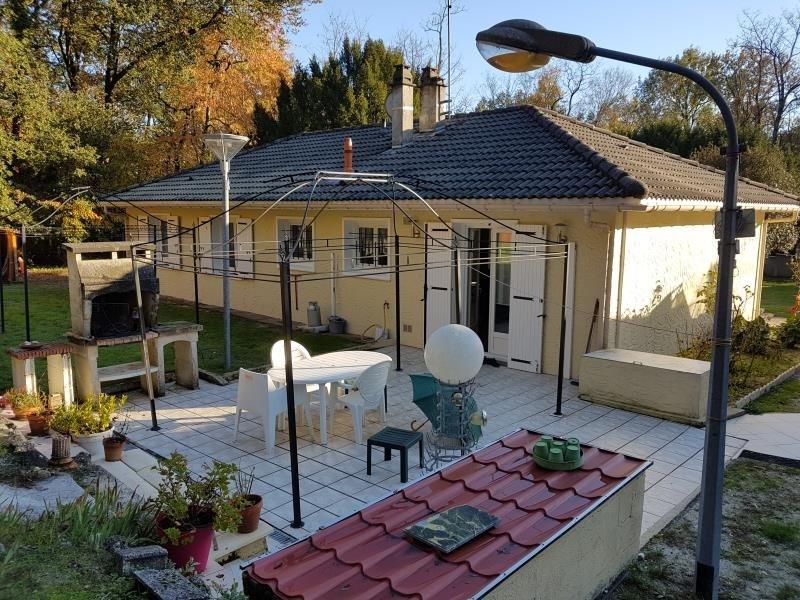 Vente maison / villa Blanquefort 337000€ - Photo 3