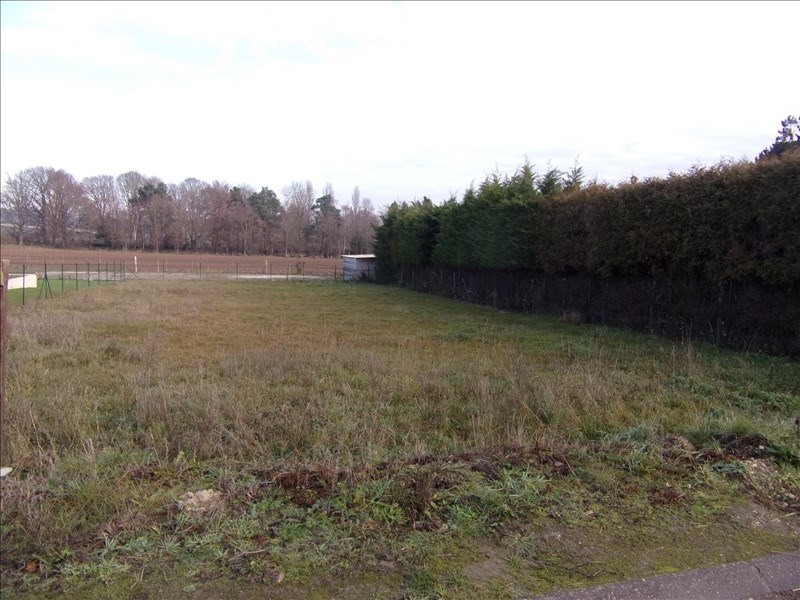 Vente terrain Rambouillet 125000€ - Photo 2