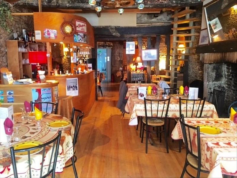 Commercial property sale shop Fougeres 94320€ - Picture 1
