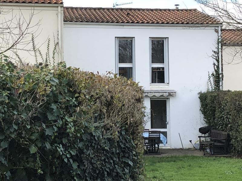 Sale house / villa Poitiers 160000€ - Picture 1