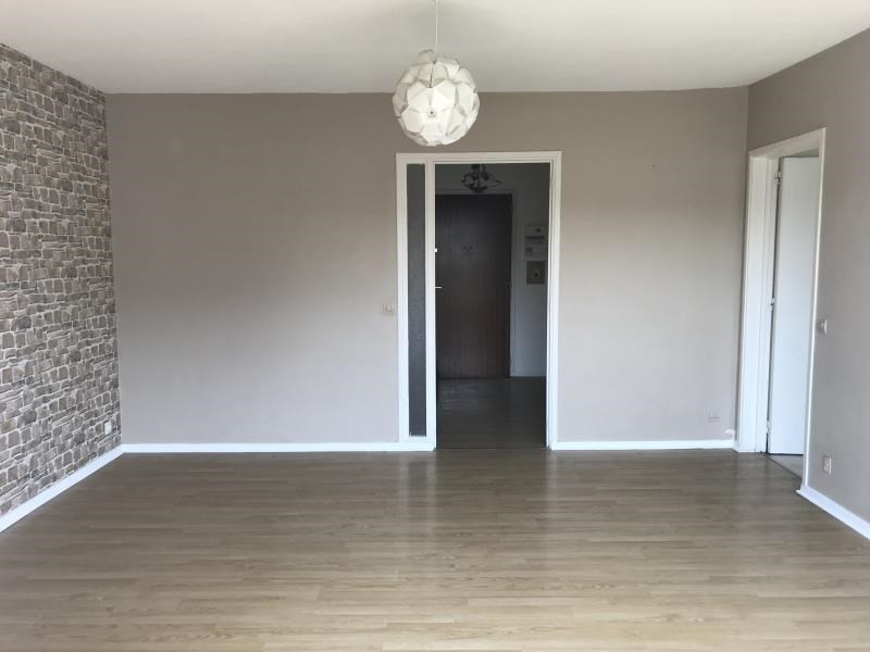 Appartement pau - 2 pièce (s) - 53.69 m²