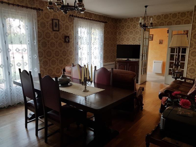 Vente maison / villa Parempuyre 313000€ - Photo 4
