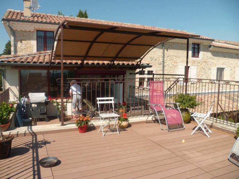 Location maison / villa Cliousclat 1240€ CC - Photo 1