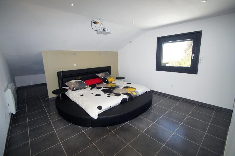 Verkoop  huis St didier en velay 309000€ - Foto 9