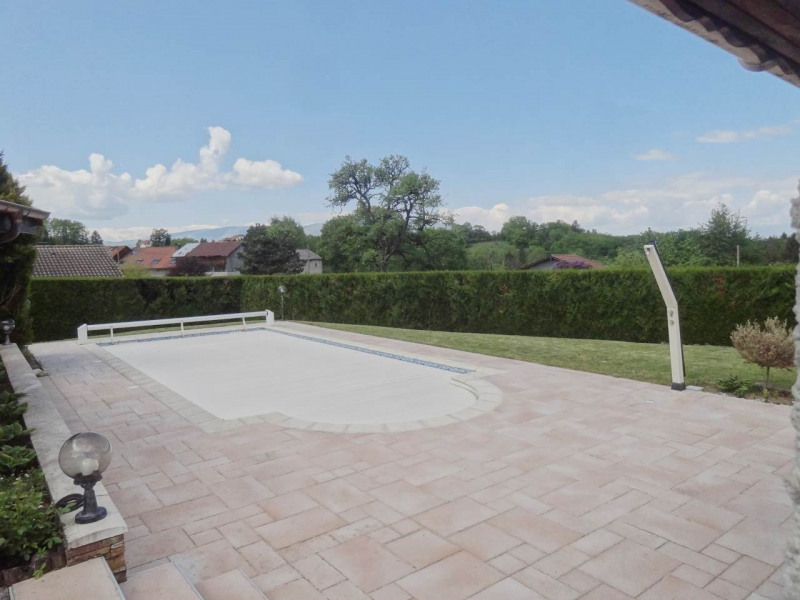 Deluxe sale house / villa Fillinges 590 000€ - Picture 2