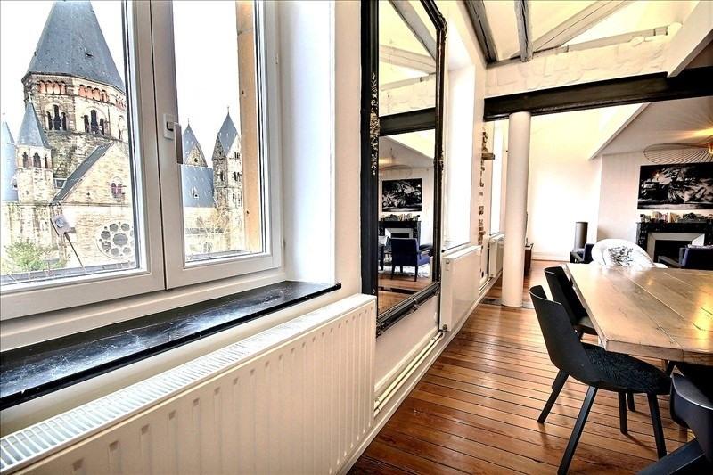Revenda apartamento Metz 450000€ - Fotografia 1