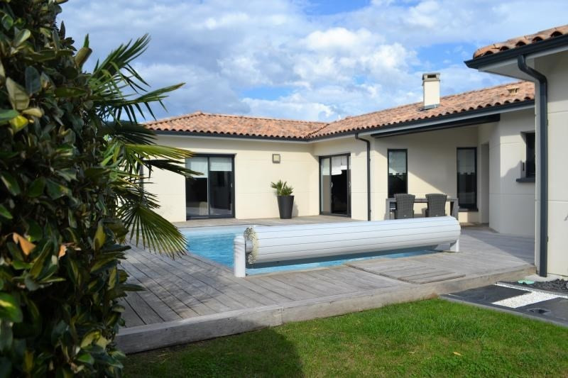 Vente de prestige maison / villa Gujan mestras 648000€ - Photo 1