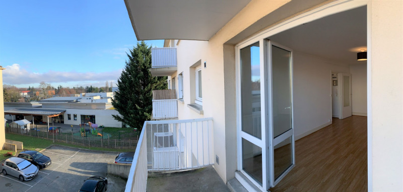 Location appartement Taverny 707€ CC - Photo 12
