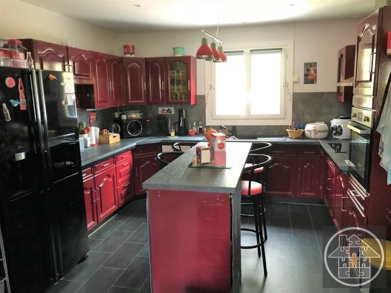 Sale house / villa Tracy le mont 209000€ - Picture 3