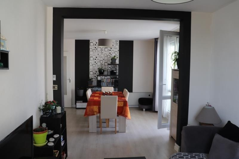 Vente appartement Troyes 99000€ - Photo 1