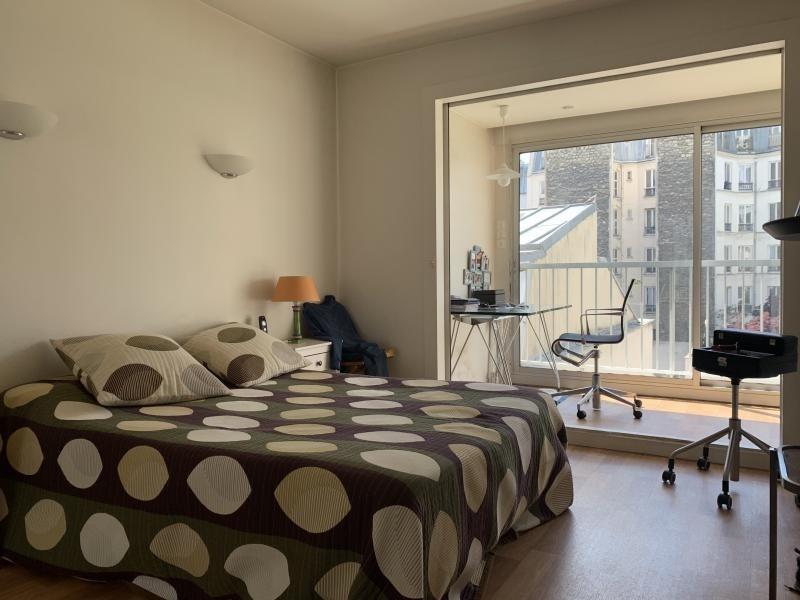 Immobile residenziali di prestigio appartamento Paris 18ème 1052500€ - Fotografia 2