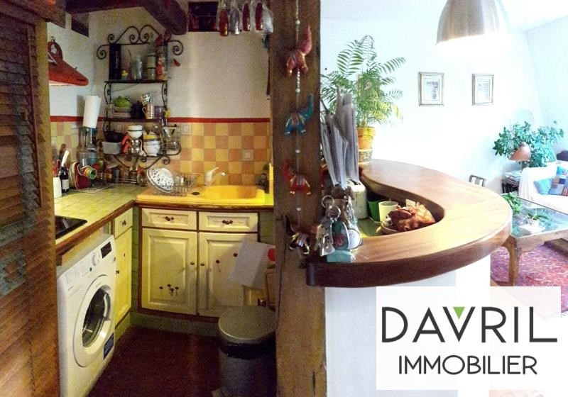Sale apartment Andresy 159000€ - Picture 4