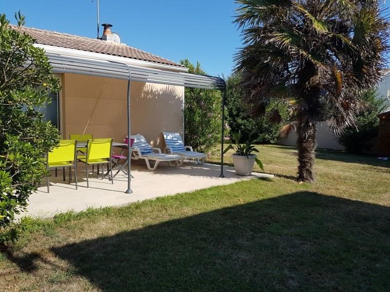 Sale house / villa Olonne sur mer 304500€ - Picture 10