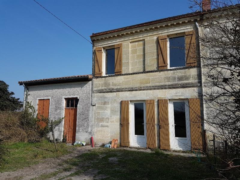 Vente maison / villa Parempuyre 294000€ - Photo 1