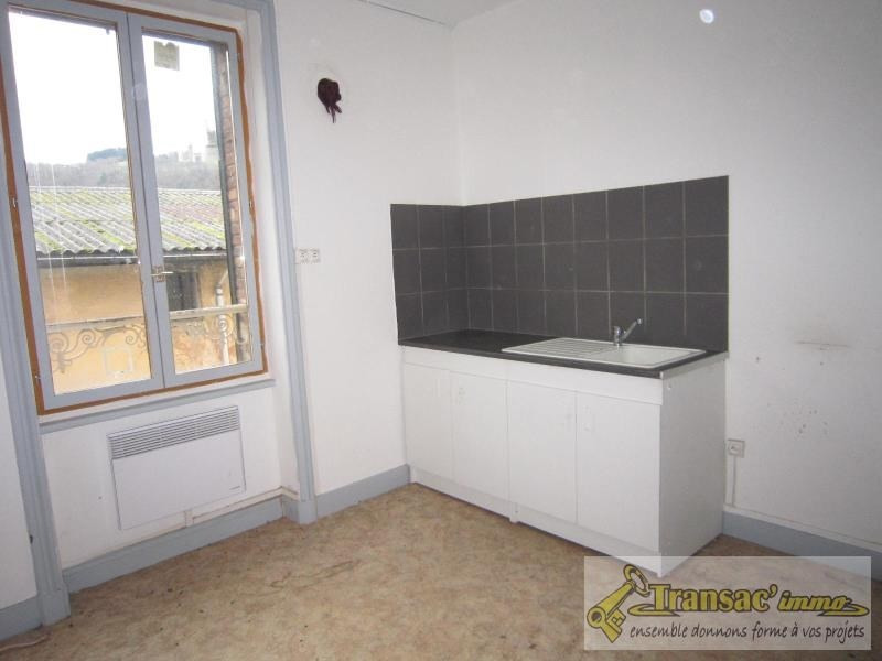 Vente immeuble Thiers 33000€ - Photo 6